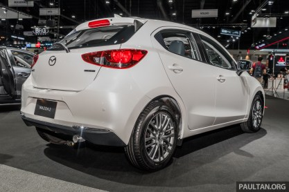 2020-Mazda-2-Hatchback-facelift-2 BM