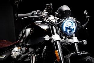 2020 Triumph Bobber TFC - 23