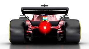2021 Formula 1 regulation changes 4