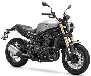 Benelli Leoncino 800 2020-17