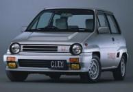 Honda City Turbo II-first-gen