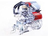 Honda City Turbo engine-first-gen