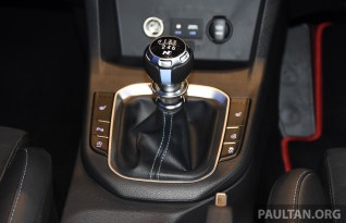 Hyundai i30 N Lazada launch-13