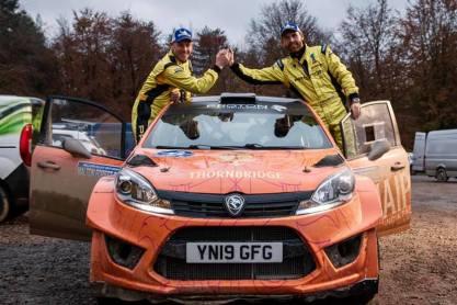 Proton Iriz R5 Malton Forest Rally 2019_1