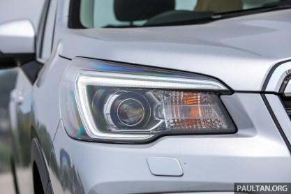 Subaru Malaysia Forester 2.0i-S 2019_Ext-16-BM