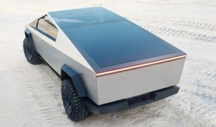 Tesla Cybertruck 11