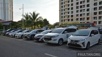 Toyota 5 Continents Drive Penang 1
