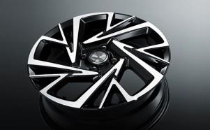 Toyota Raize Modellista Elegant Ice 6_BM