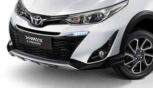 Toyota Yaris Cross Thailand 5
