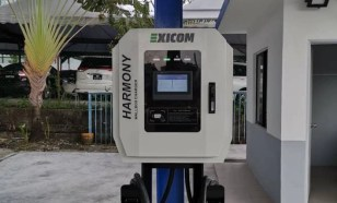 Vision DC fast charger 3