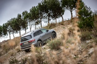 X247 Mercedes-AMG GLB 200d 4Matic-Andalusia-16
