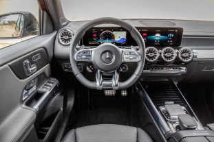 X247 Mercedes-AMG GLB 35 4Matic-Andalusia-42