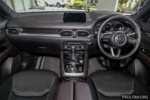 2019 Mazda CX-8 CKD Malaysia_Int-1