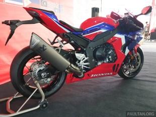 2020 Honda CBR1000RR-R Malaysia Watermark-19