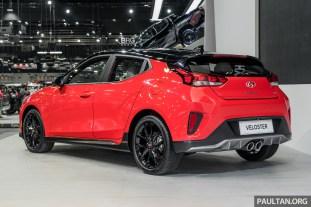 2020 Hyundai Veloster Turbo 3