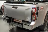 2020 Isuzu D-Max V-Cross 3.0 Ddi 4x4 M A:T Double Cab 16