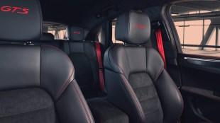 2020 Porsche Macan GTS 1