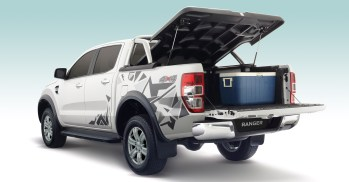 Ford Ranger 2.2L XLT Special Edition-2