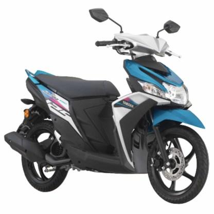 Yamaha Ego Solariz 2019 BM-1