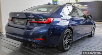 2020 G20 BMW 320i Sport Malaysia_Ext-2