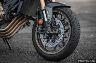2020 Honda CB650R Malaysia - 35