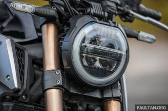 2020 Honda CB650R Malaysia - 37