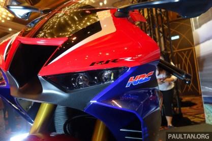 2020 Honda CBR1000RR-R Fireblade SP-49