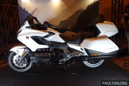 2020 Honda GL1800 Goldwing-15
