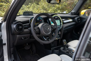 2020 MINI Cooper SE in Miami, Florida