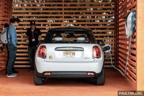 2020 MINI Cooper SE in Miami, Florida