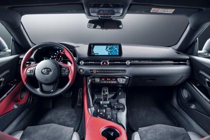 2020 Toyota GR Supra 2.0L-009