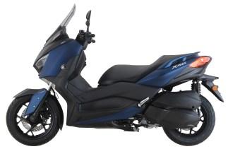 2020 Yamaha X-Max 250 - 4