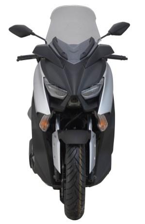 2020 Yamaha X-Max 250 Matte Silver - 7