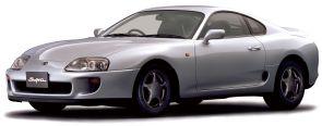 A80 Toyota Supra
