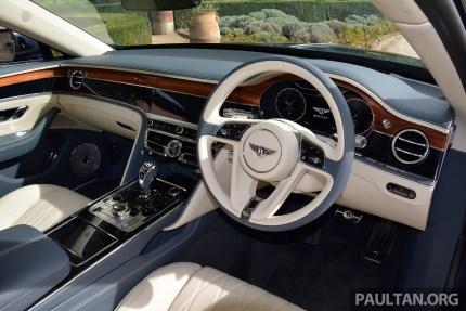 Bentley Flying Spur Top 10 1