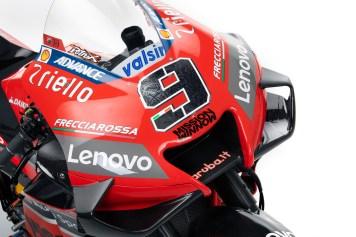 Ducati MotoGP Team 2020-50