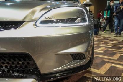 Honda Civic EK Modulo Concept TAS 2020 BM-12