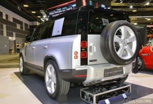 L851 Land Rover Defender Singapore preview-2