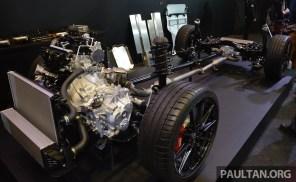 Toyota GR Yaris Internals-6