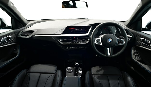 2020 F44 BMW 2 Series Gran Coupe-Thailand-1