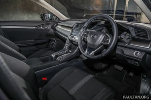 2020 Honda Civic 1.8S Malaysia_Int-2