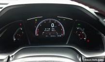 2020 Honda Civic Thailand 15