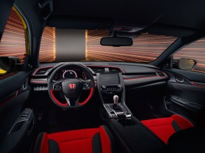 2020 Honda Civic Type R Limited Edition-Europe-11