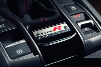 2020 Honda Civic Type R Limited Edition-Europe-12