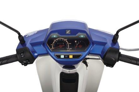 2020 Honda EX5 - 5