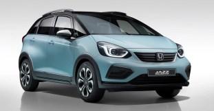 2020 Honda Jazz e-HEV Europe-12-BM