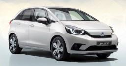 2020 Honda Jazz e-HEV Europe-3