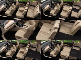 2020 Mitsubishi Xpander facelift-Indonesia-23
