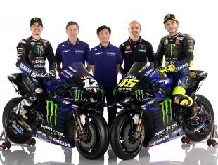 2020 MotoGP Monster Energy Yamaha - 13