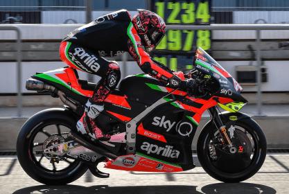 2020 MotoGP Winter Test Qatar - 35